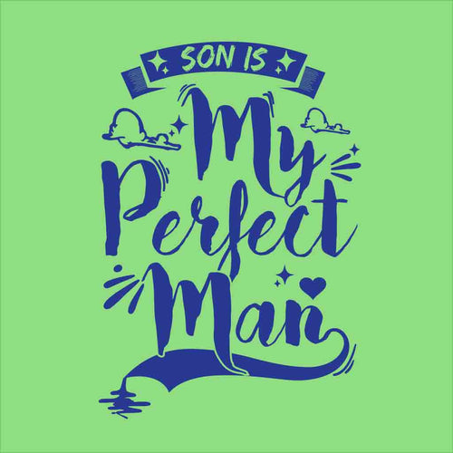 Perfect Man/Perfect Lady Bodysuit and Tees
