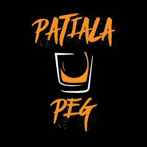 Patiala peg patiala milk Bodysuit and Tees