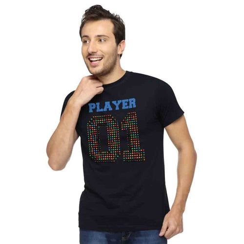 Player 01, Tee For Men