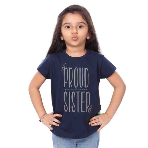 Proud Brother & Sister Tees