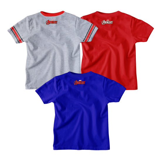 Pack Of 3- Future Hero's Boys Combo Pack
