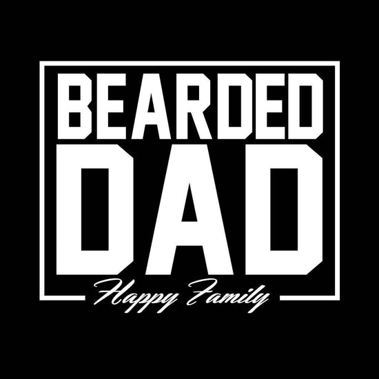 Bearded Dads are the Best Bodysuit and Tees