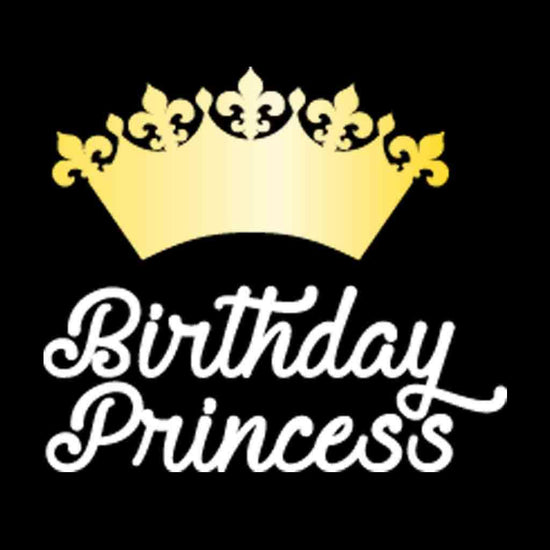 Birthday Princess Tees