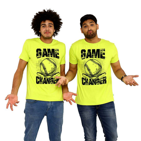 Game changer Tees
