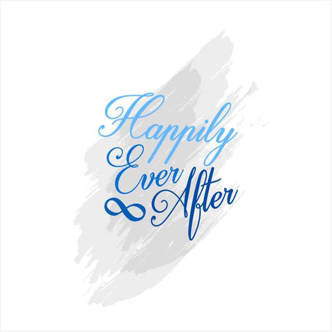 Happily Ever After Tees