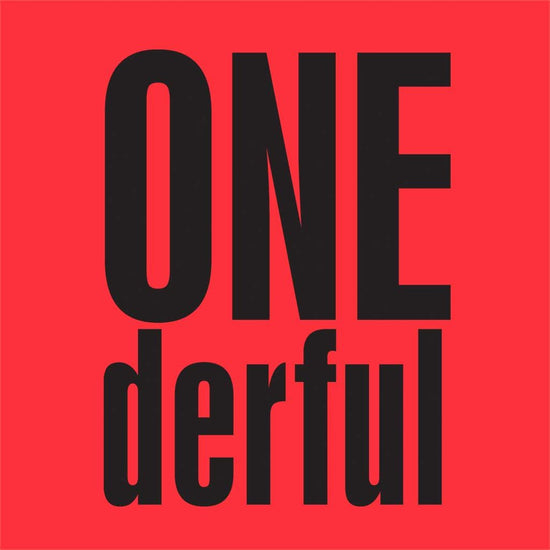 One derful Tees