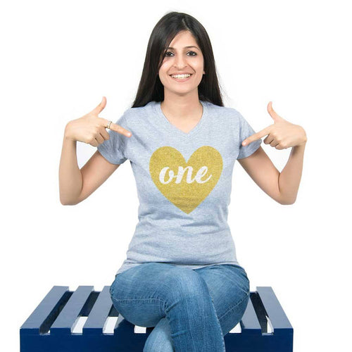 T-Shirt - One Love Tees