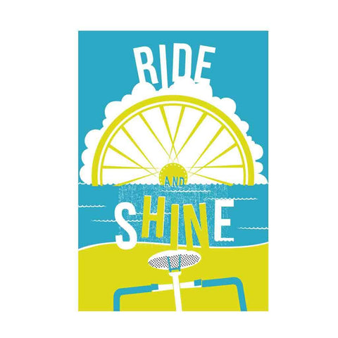 Ride Shine Tees