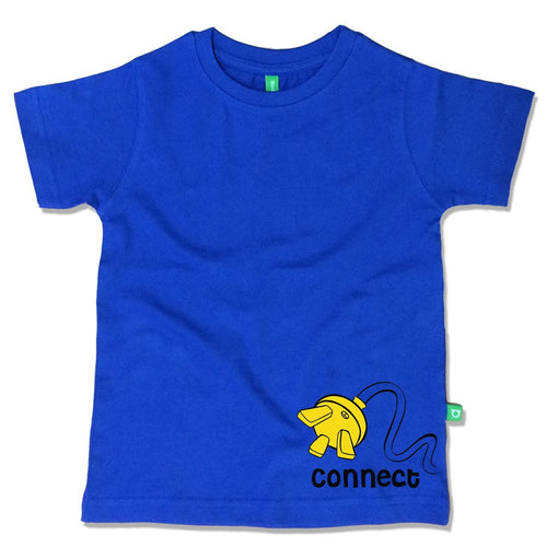 We Connect Combo Tee For Twins