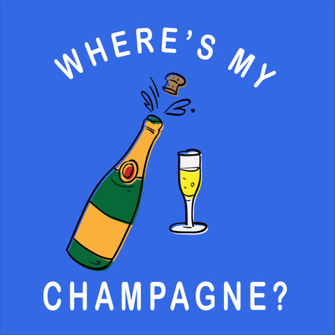 Where Is Champagne Family Tees