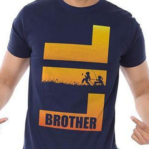 Lil Brother Tees For Men
