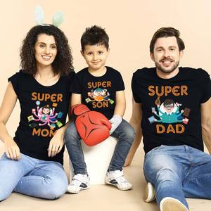695de88aa6a3 FAMILY WITH BABY. Bodysuit and Tees