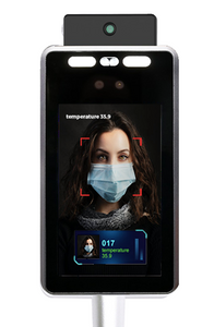 Face IQ - Thermal Imaging & Face Recognition
