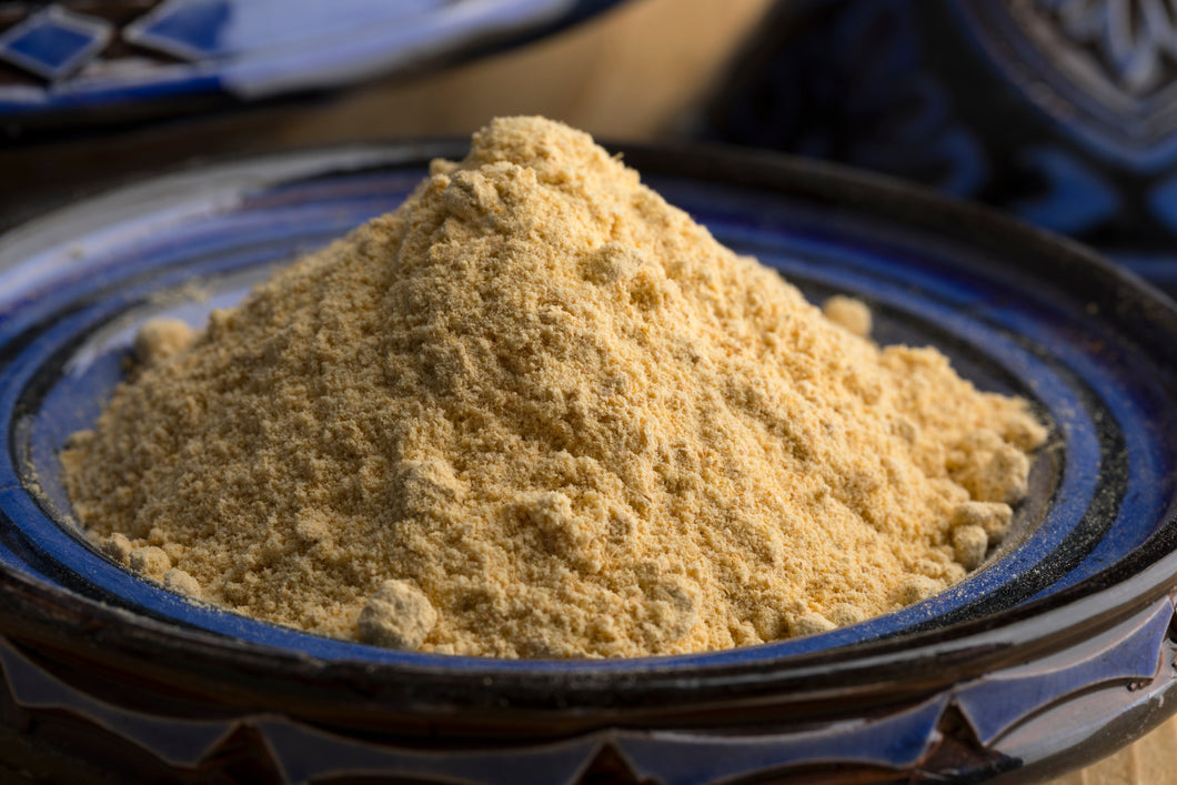 Dried Mushroom Seasoning--Powdered