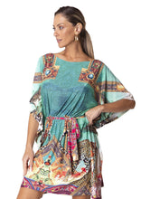 Load image into Gallery viewer, CLASSIC KAFTAN 經典泳池罩衫 - 665.320 - Kanaan Butik