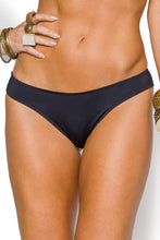 Load image into Gallery viewer, RAIOS BIKINI PANT BLACK   比基尼 下身 -BQ 9817 CL-PRT