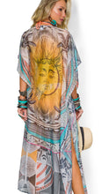Load image into Gallery viewer, SOLEIL KAFTAN COVER-UP 泳裝罩衫 SP9953BQ