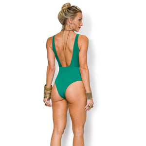 ARCO ONE-PIECE SWIMSUIT 一件式泳衣   MA9892BQ-SUCOV