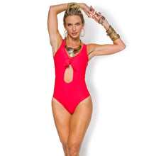 Load image into Gallery viewer, ARCO ONE-PIECE SWIMSUIT 一件式泳衣   MA9892BQ-MELANC