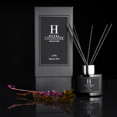 24K Magic Reed Diffuser Inspired by The W Hotel®