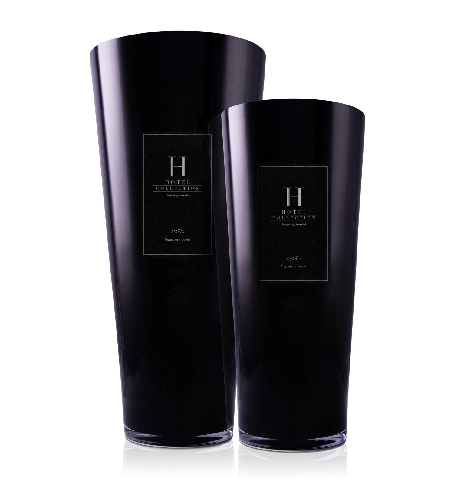 Hotel Collection Grande Candles - Large Luxury Candles - Midnight in Paris