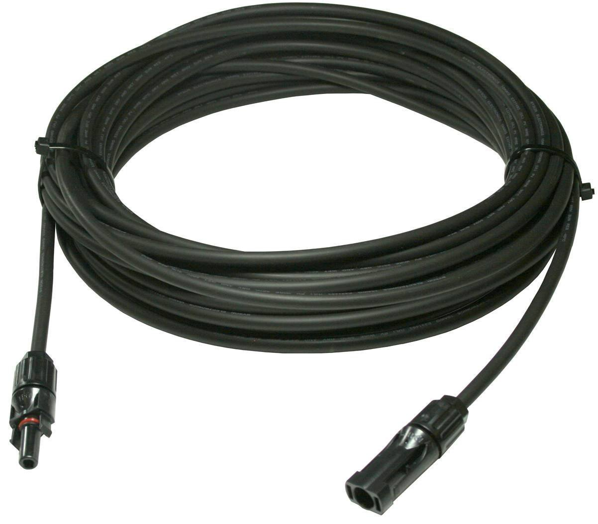 ACOPOWER 10FT 12AWG  MC4 Extension Cable - acopower