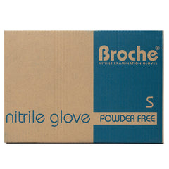 Nitrile Examination Gloves