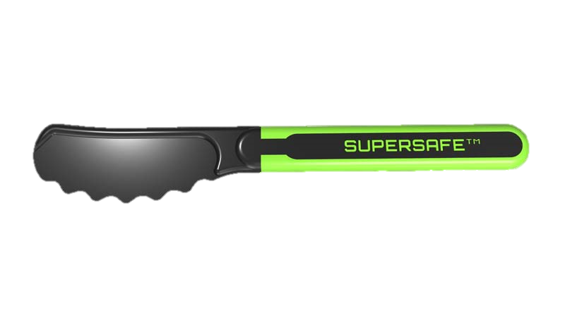SuperSafe Knife