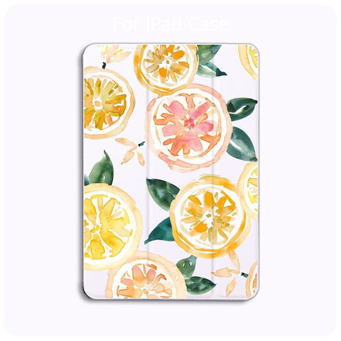 iPad Fruit Printing Case 2020