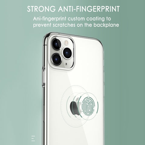 Image of Ultra Thin Clear iPhone Case