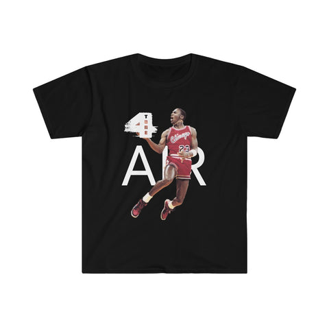 4Tone MJ First Game Tee