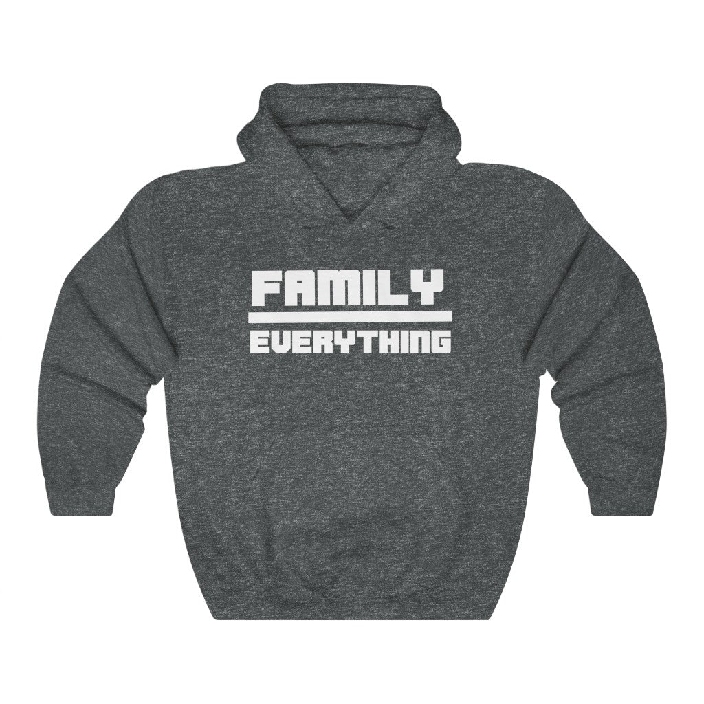 4Tone Family | Everything Hoodie