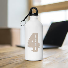 Load image into Gallery viewer, 4Tone Stainless Steel Water Bottle