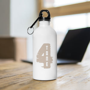 4Tone Stainless Steel Water Bottle