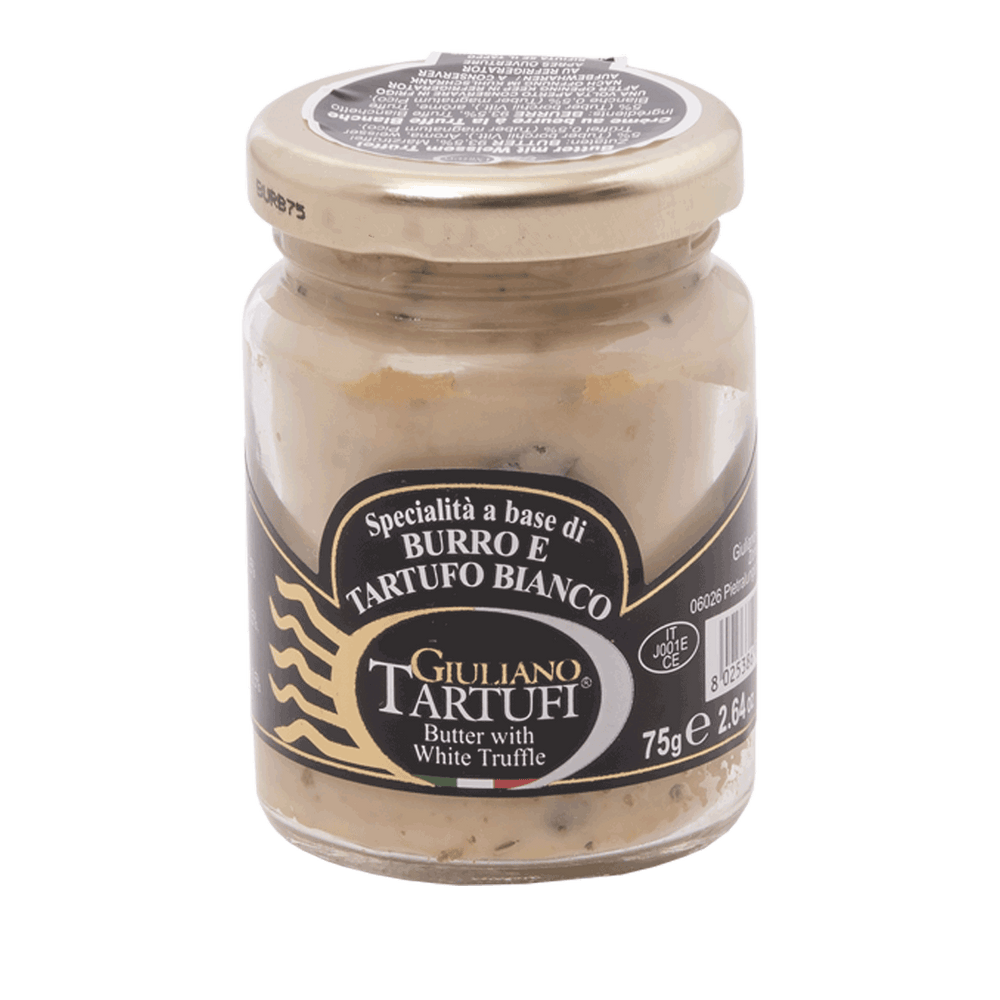 Load image into Gallery viewer, WHITE TRUFFLE BUTTER