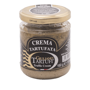 TRUFFLE CREAM