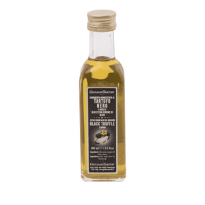 BLACK TRUFFLE EXTRA VIRGIN OLIVE OIL - BOTTLE