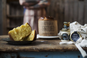PANTRUFFLE - Kit & Recipe