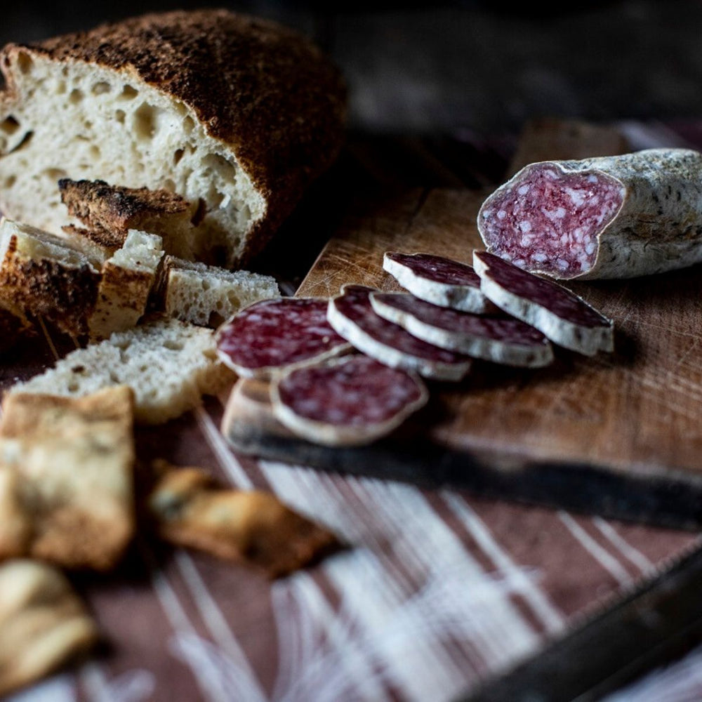 Load image into Gallery viewer, TRUFFLE SALAME