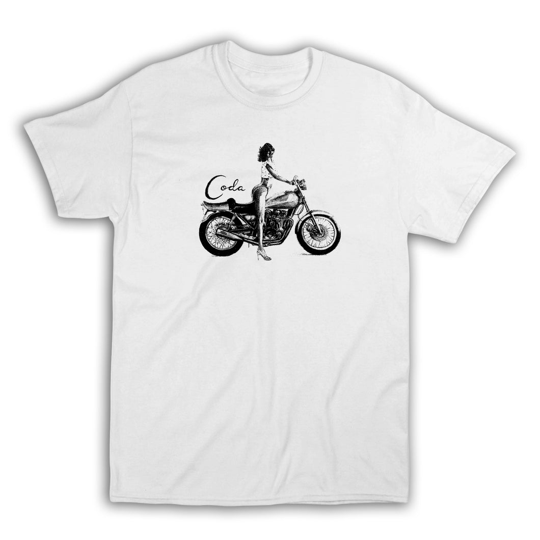 Motorcycle T