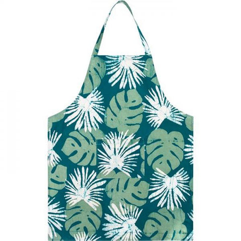 Apron Reversible Kakum Evergreen