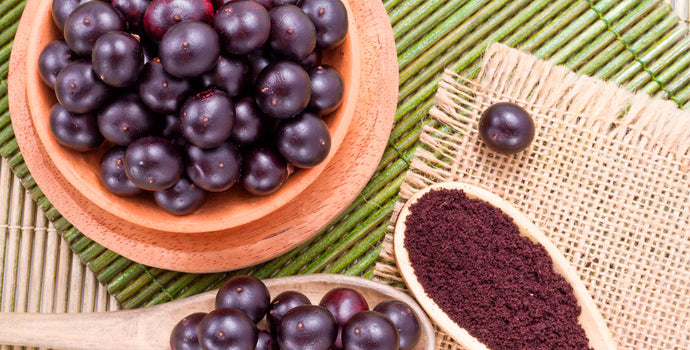 Açai: Benefits of this Super Fruit