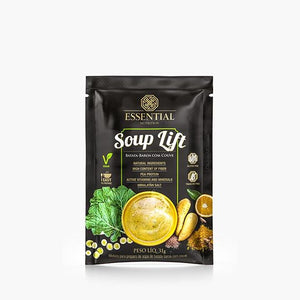 Soup Lift Baroa Potato with Kale Sachet