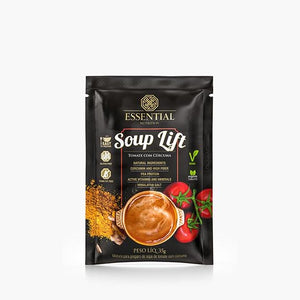Soup Lift Tomato With Turmeric Sachet