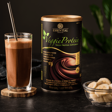 Load image into Gallery viewer, Veggie Protein Cacao