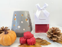 Afbeelding in Gallery-weergave laden, Cinnamon - waxmelts