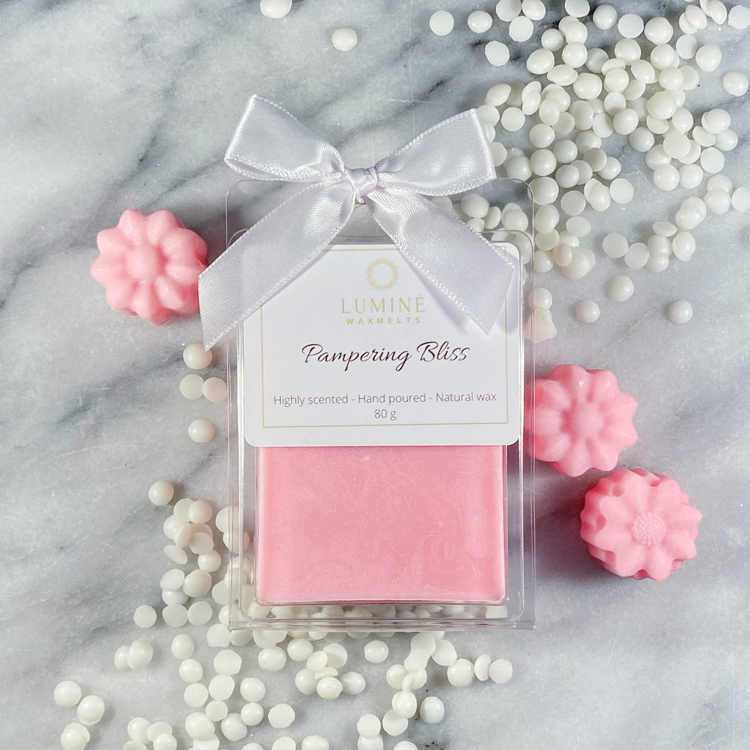 Pampering Bliss - waxmelts