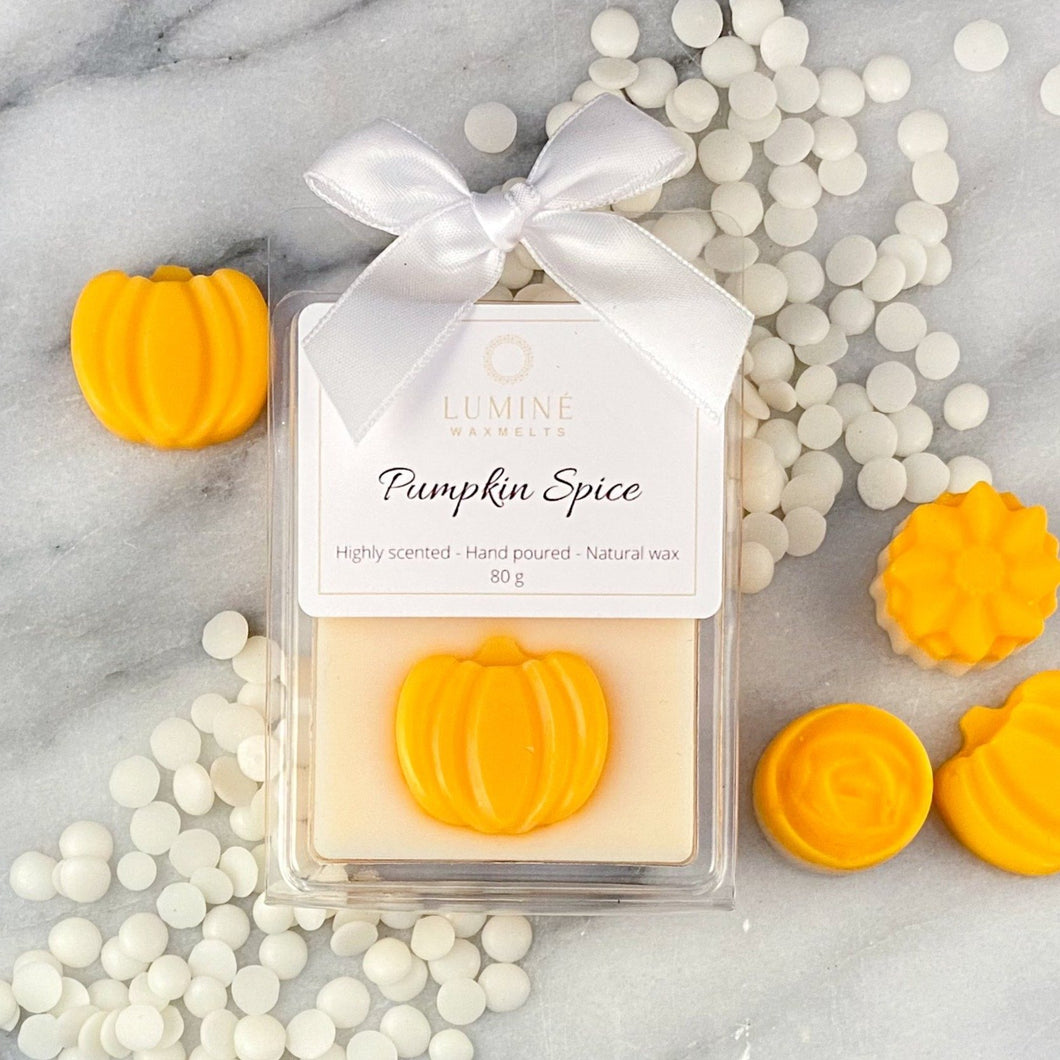 Pumpkin Spice - waxmelts