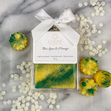 Afbeelding in Gallery-weergave laden, Thai Lime & Mango - waxmelts