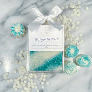 Unstoppable Fresh - waxmelts